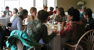 womens lunch groups